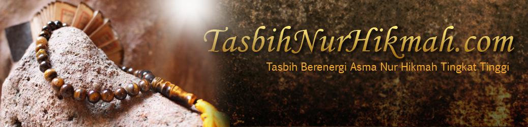 TasbihNurHikmah.com