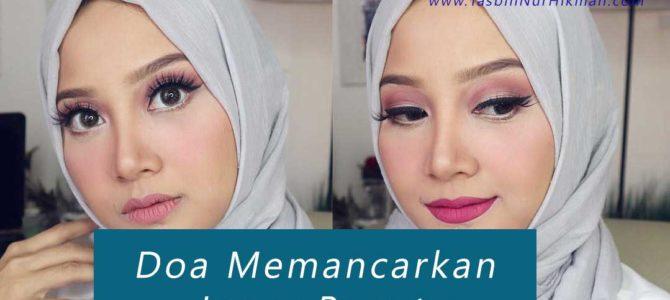 Doa Untuk Memancarkan Inner Beauty Wanita Muslimah