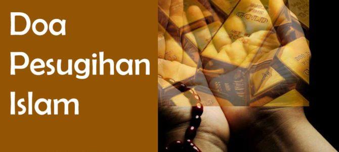 Pesugihan Tanpa Tumbal Dengan Doa Islam