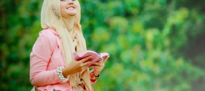 Doa Membuka Aura Positif Secara Islam